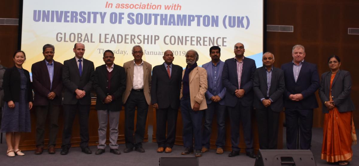 Global leadership conference 2019